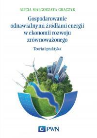 GOSPODAROWANIE ODNAWIALNYMI ŹRÓDŁAMI ENERGII W EKO