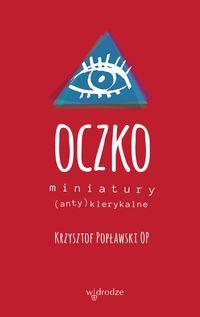OCZKO MINIATURY (ANTY)KLERYKALNE