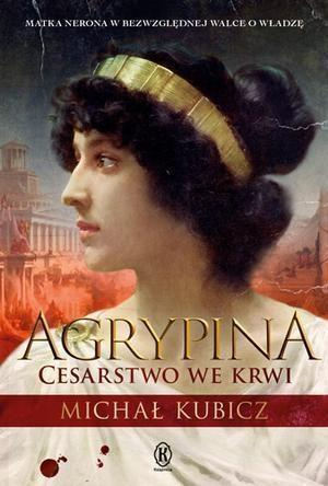 AGRYPINA CESARSTWO WE KRWI BR OUTLET