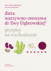 Dieta warzywno-owocowa. Przepisy na..outlet-3808