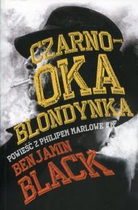 CZARNOOKA BLONDYNKA  outlet-16798