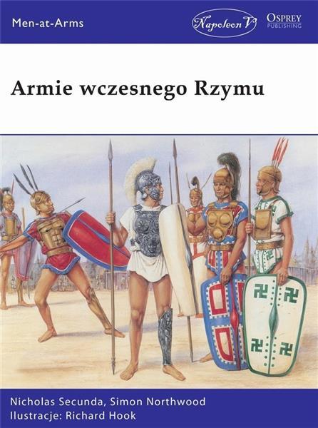 Armie wczesnego Rzymu-332874