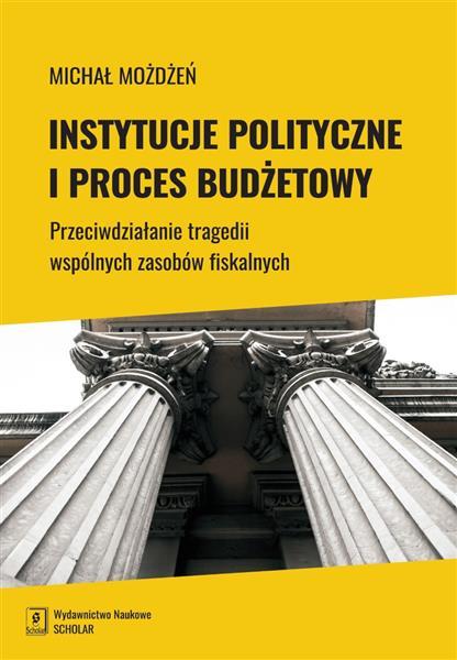 Instytucje polityczne i proces budżetowy-50571