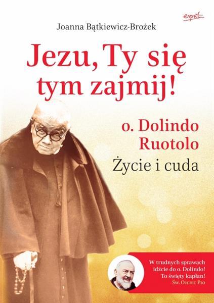 JEZU TY SIĘ TYM ZAJMIJ outlet-1121