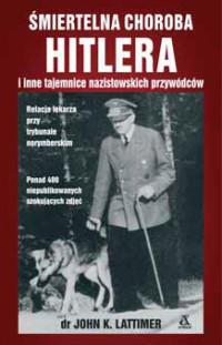 ŚMIERTELNA CHOROBA HITLERA I INNE TAJEMNICE.outlet-10114