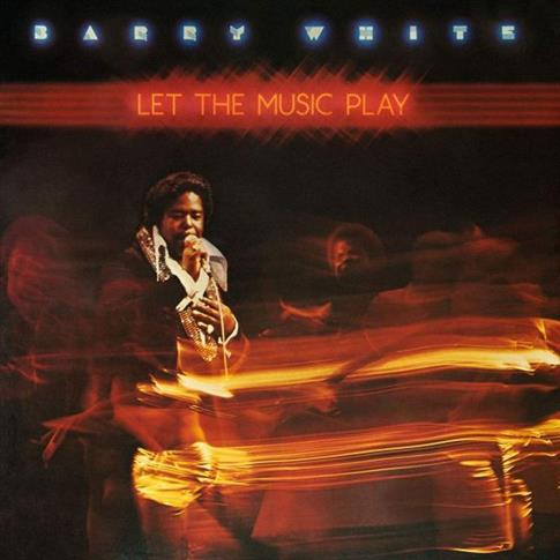 Płyta winylowa Let The Music Play-48541