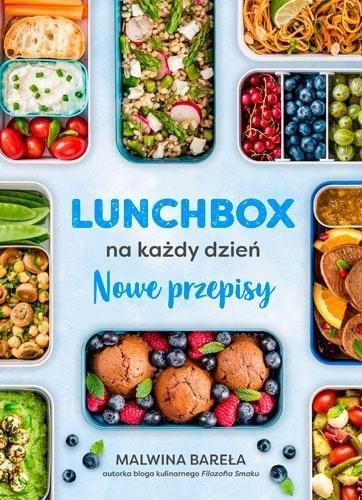 Lunchbox na każdy dzień. Nowe przepisy-337734