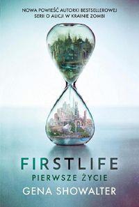 Firstlife  Pierwsze życie outlet-1202