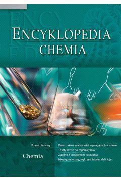 Encyklopedia szkolna - Chemia GREG-39063