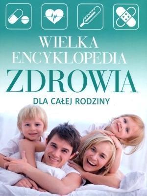 Wielka encyklopedia zdrowia dla całej rodziny-30121