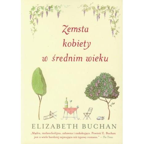 Zemsta kobiety w średnim wieku E.Buchan br