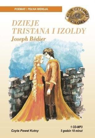 Dzieje Tristana i Izoldy Audiobook
