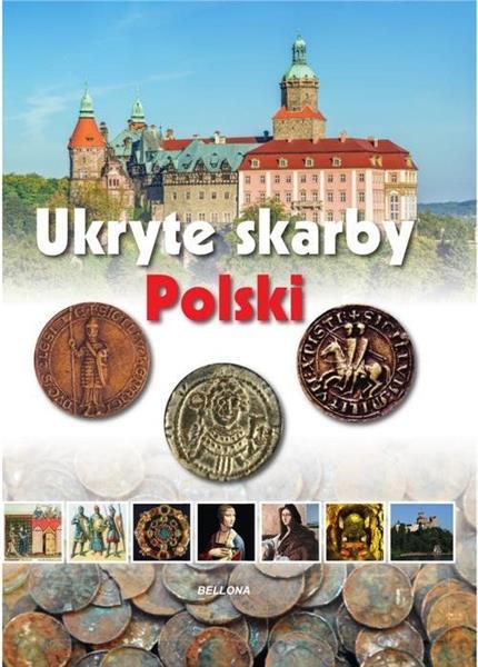 UKRYTE SKARBY POLSKI