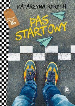 PAS STARTOWY