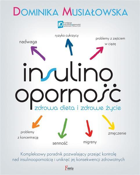 Insulinoodporność Zdrowa dieta i zdrowe życie