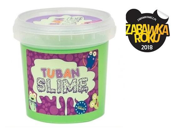 Slime Jabłko 0,5kg TUBAN
