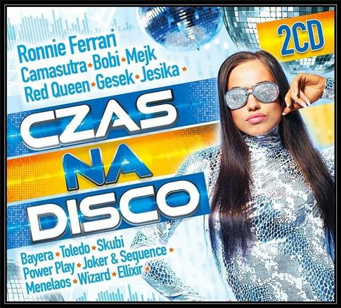 Czas na disco 2CD
