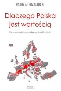 Dlaczego Polska jest wartością outlet