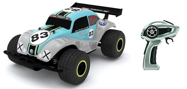 Carrera RC Profi - VW Beetle AX