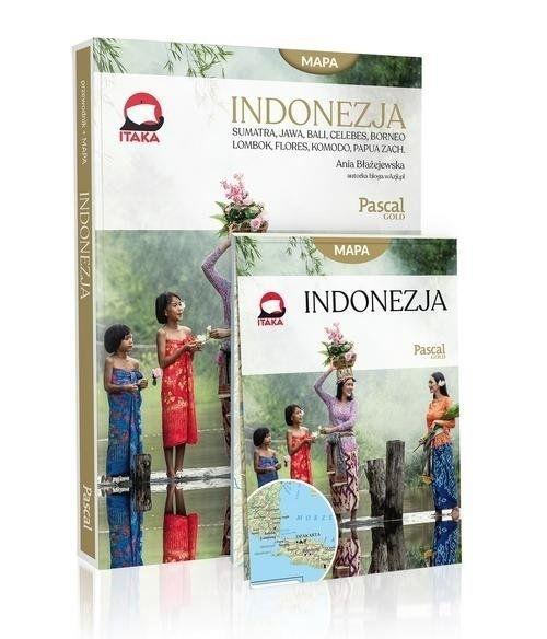 Pascal Gold. Indonezja