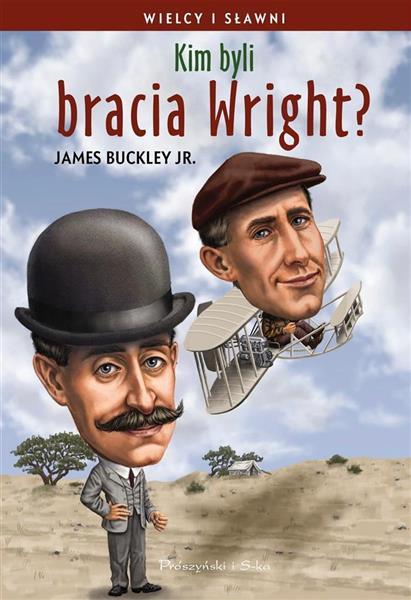 Kim byli bracia Wright?  OUTLET
