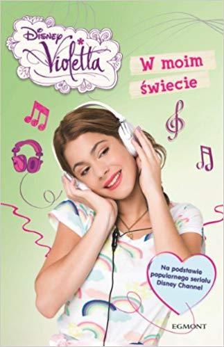 W moim świecie Violetta outlet