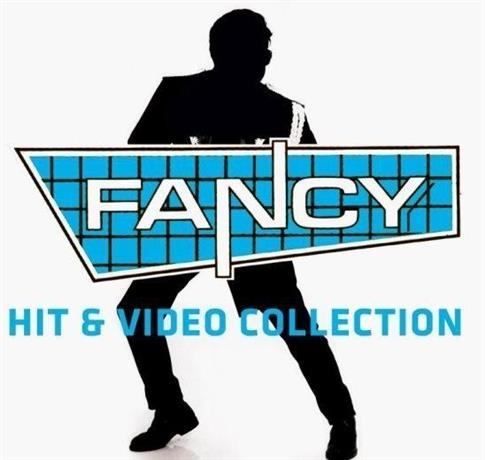 Fancy - Hit & Video collection CD