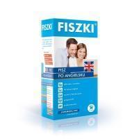 Angielski. Fiszki - Pisz po angielsku w.2013