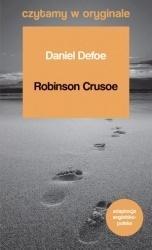 Czytamy w oryginale - Robinson Crusoe