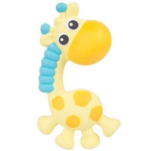 Gryzak piszczek żyrafa PLAYGRO