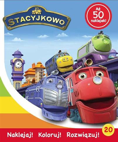 Stacyjkowo activity 20/20/2017 outlet