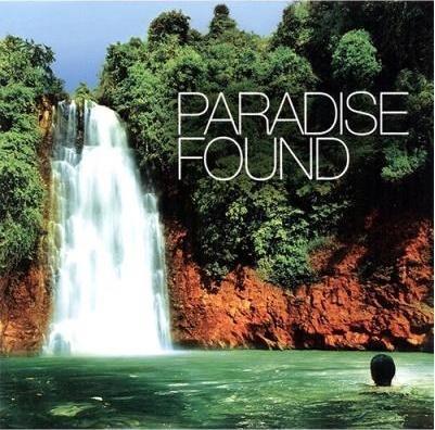 Paradise Found CD