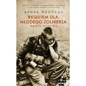 Requiem dla młodego żołnierza Monte Cassino OUTLET