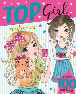 TOP Girl Make-up