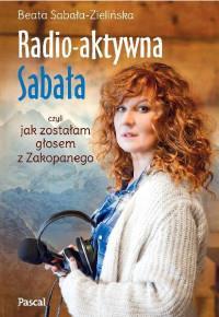 Radio aktywna Sabała outlet