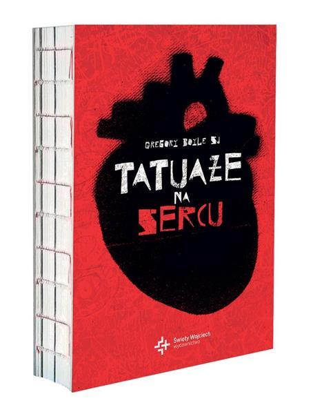 Tatuaże na sercu