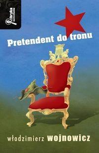 PRETENDENT DO TRONU W.WOJNOWICZ