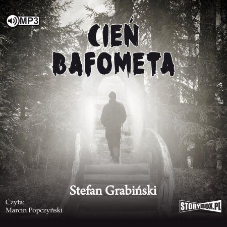 Cień Bafometa audiobook