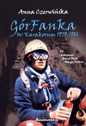 GórFanka w Karakorum 1979-1986
