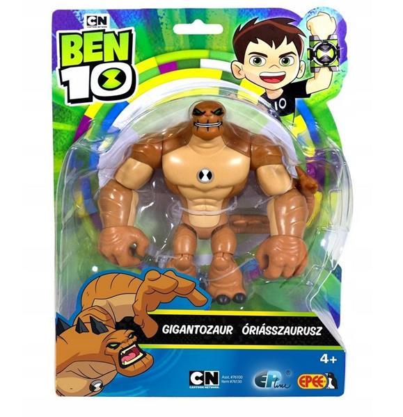 Ben 10 - figurka Gigantozaur