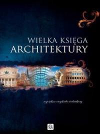WIELKA KSIĘGA ARCHITEKTURY TW outlet