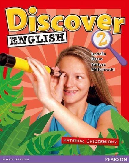 Discover English 2 Exam Trainer PEARSON