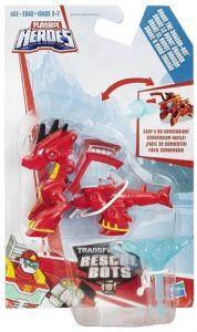 HASBRO Playskool Heroes Transformers
