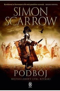 Orły imperium 2 Podbój w. 2017