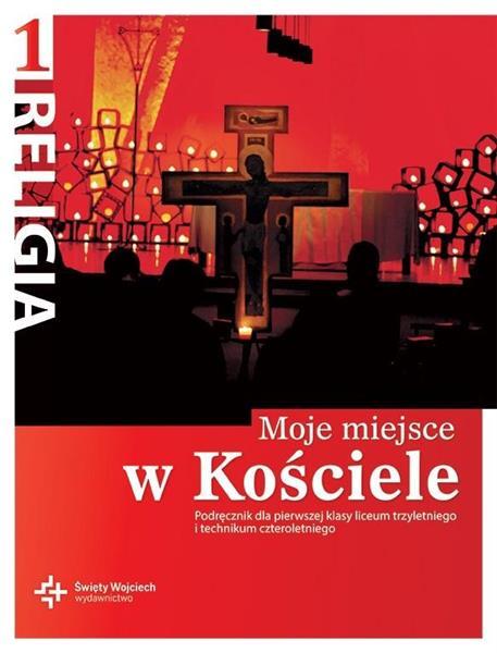Katechizm LO 1 Moje miejsce w Kościele NPP DiKŚW