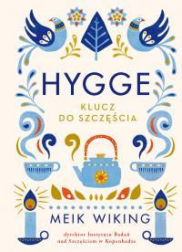 HYGGE KLUCZ DO SZCZĘŚCIA outlet
