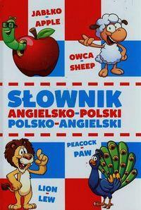 Słownik Angielsko polski Polsko angielski outlet