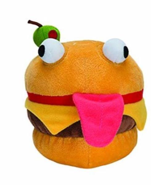 Fortnite - Durr Burger Loot Plush