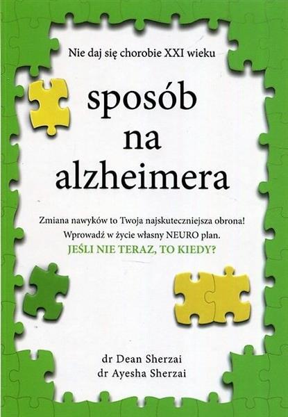 SPOSÓB NA ALZHEIMERA