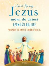 JEZUS MÓWI DO DZIECI TW outlet